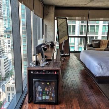 Dana hotel spa near north side chicago il united for Resort and spa near chicago