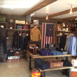 The vault clothing store Cheap clothing stores