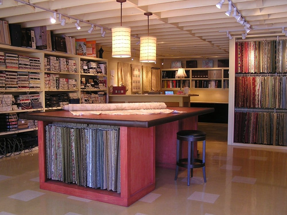 Pollin S Interiors And Custom Upholstery Fabric Stores