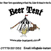 Beer Tent, Worthing, West Sussex