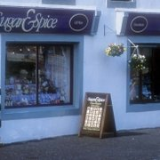 Sugar & Spice shop front