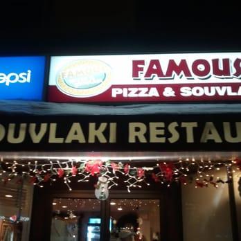 Famous Greek Kitchen Pizza Greenwich Ct Reviews Photos Menu Yelp