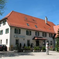 Gestütsgasthof, St. Johann, Baden-Württemberg