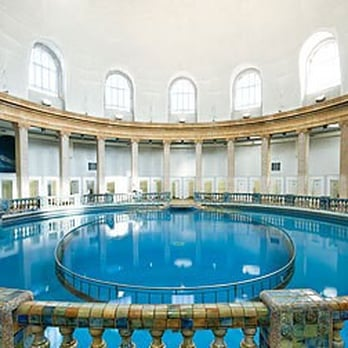 Piscines de nancy thermal auto cole 43 rue serg - Nancy thermal piscine ronde ...