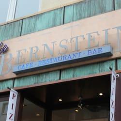 Cafe Bernstein, Düsseldorf, Nordrhein-Westfalen