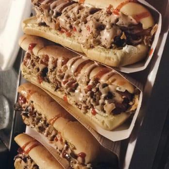What On Yo Yos Hot Dogs