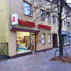 Marien-Apotheke, Berlin