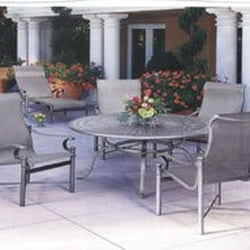 Casual Living & Patio Center Furniture Stores