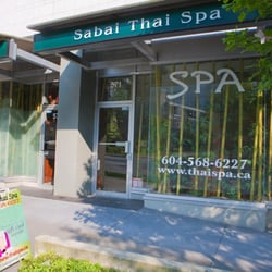 thaimassage recension massage vänersborg