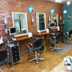 Lilys hair studio 15 photos coiffeur salon de for Salon de coiffure new york