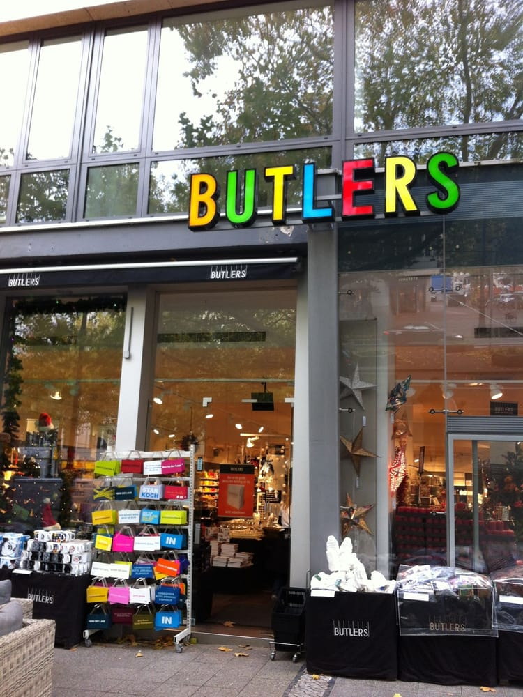 Butlers Home Decor Berlin Germany Yelp