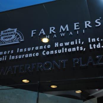 Farmers Insurance Hawaii Affordable Car Insurance