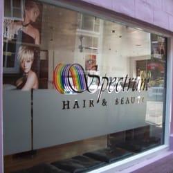 Spectrum Hair & Beauty, Ulverston, Cumbria, UK