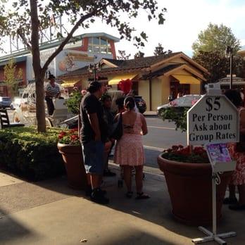 Victoria Gardens Shopping Centers Rancho Cucamonga Ca