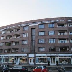architektur von karl schneider, Hamburg