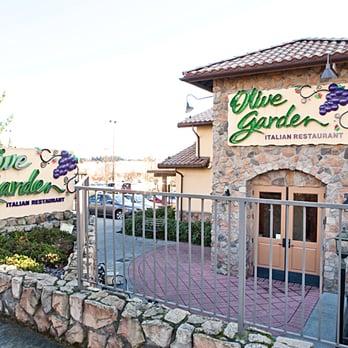 Olive Garden Italian Restaurant Italian Yelp