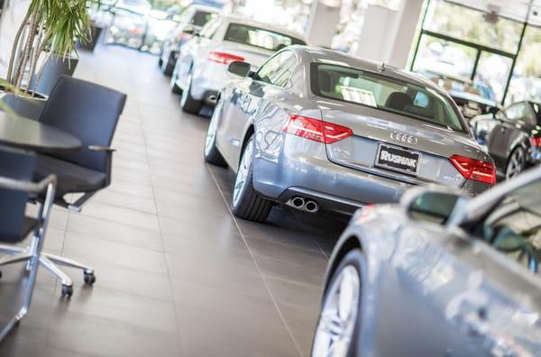 Rusnak Audi Thousand OaksRusnak Audi Westlake Audi Dealer Thousand - Rusnak westlake audi