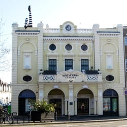 Duke of York Cinema - complete with…