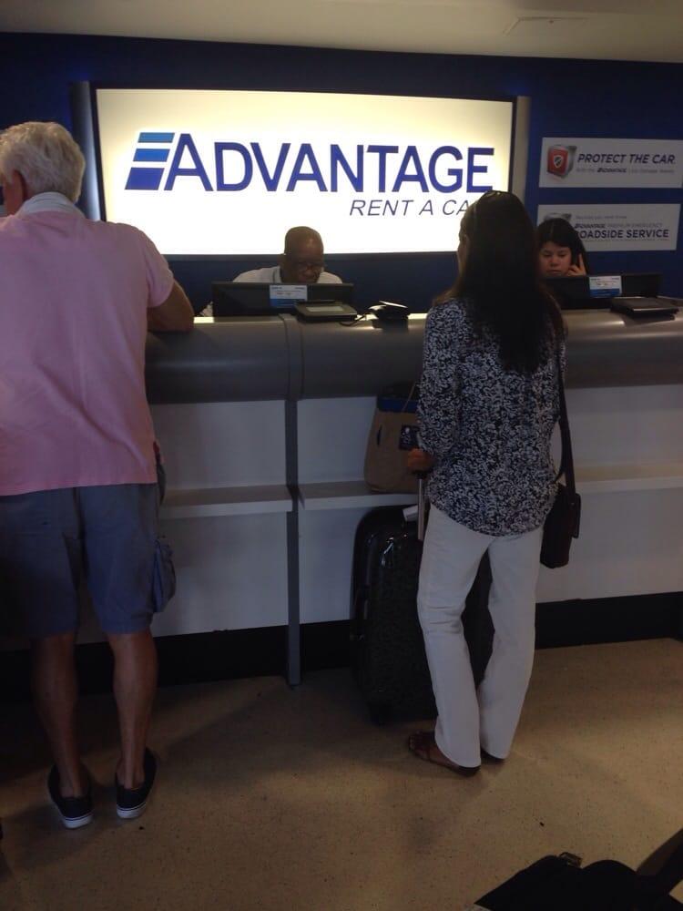 Advantage Car Rental Fort Lauderdale Phone Number