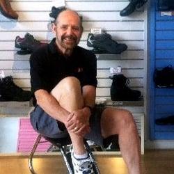 Z-CoiL Pain Relief Footwear - Caesar... - San Jose, CA, Vereinigte Staaten