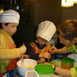 Cours de cuisine pour enfant 35