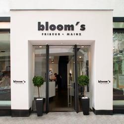 Bloom's Friseur, Mainz, Rheinland-Pfalz