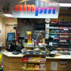 Ampm Gas Station Near Me >> Arco AmPm - Gas & Service Stations - San Francisco, CA - Yelp