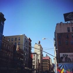 New York Motor Insurance Insurance Soho Canal Street