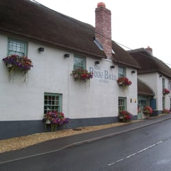 Blue Ball Inn, Sidmouth, Devon