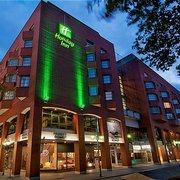 Holiday Inn Mannheim City Center, Mannheim, Baden-Württemberg, Germany
