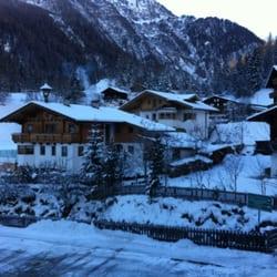 Gasthof Islitzer, Prägraten, Tirol, Austria