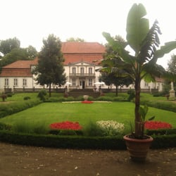 Schloss Wiepersdorf, Wiepersdorf, Brandenburg