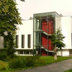 Museum Lothar Fischer, Neumarkt i. d. OPf., Bayern