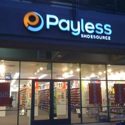 A few days after returning home, I headed to Payless ShoeSource to take advantage of their Buy One Get One Half Off sale and use a gift card they had sent