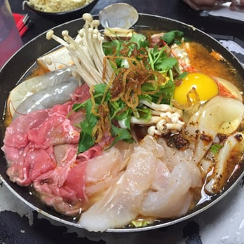 Boiling Pot Restaurant 65 Photos Hot Pot Garden Grove Ca Reviews Yelp