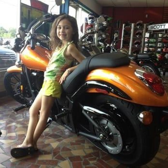 Suzuki Motorcycle Dealers In Baton Rouge