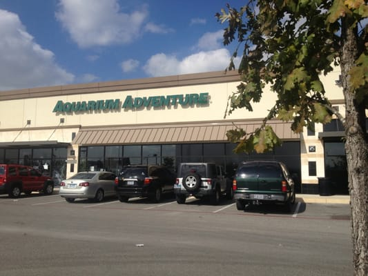 Aquarium store san antonio aquarium adventure san for Fish store san francisco