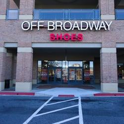 Shoe Stores Dunwoody Ga