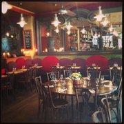 Café Divan, Paris, France