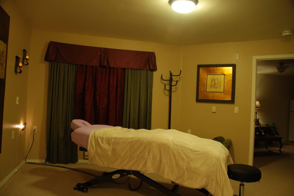 massage in manteca