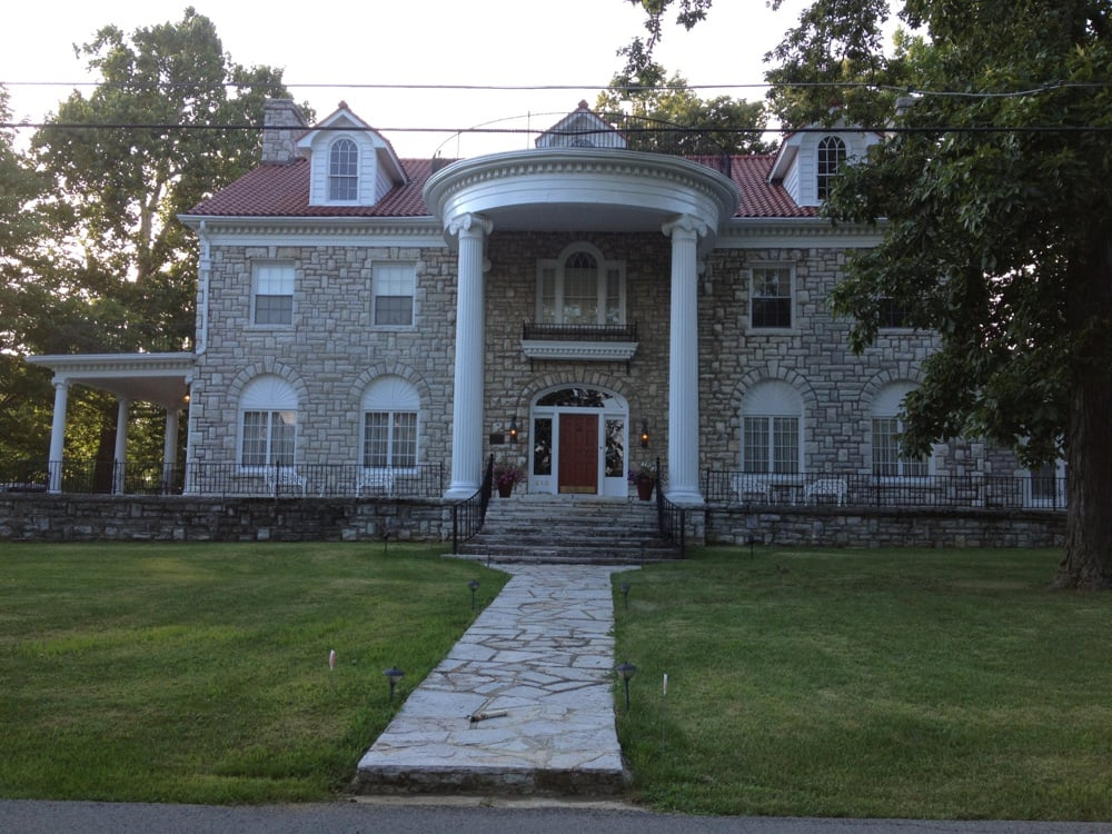 Bed And Breakfast Near Harrodsburg Ky