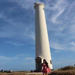 Barbers Point Beach Park & Lighthouse - Kapolei, HI, United States ...
