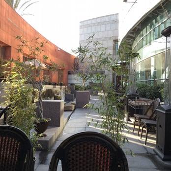 Chado Tea Room Los Angeles
