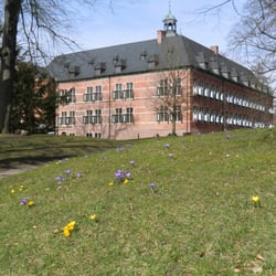 Schloss Reinbek, Reinbek, Schleswig-Holstein, Germany