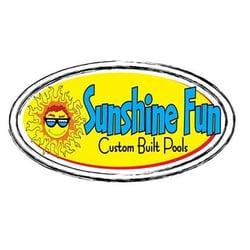 Sunshine Fun Custom Pools