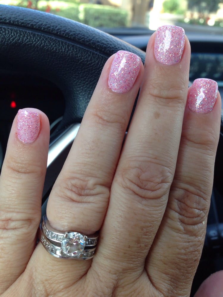 Irvine nails : Escada margaretha ley