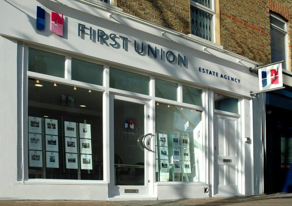 First Union Estate Agents - Property Management ...