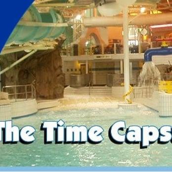 Time Capsule 15 Reviews Leisure Centres 100 Buchanan Street Coatbridge North Lanarkshire