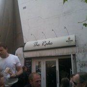 The Rake, London