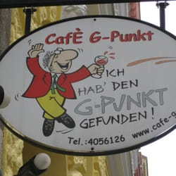 Cafe G-Punkt, Wien